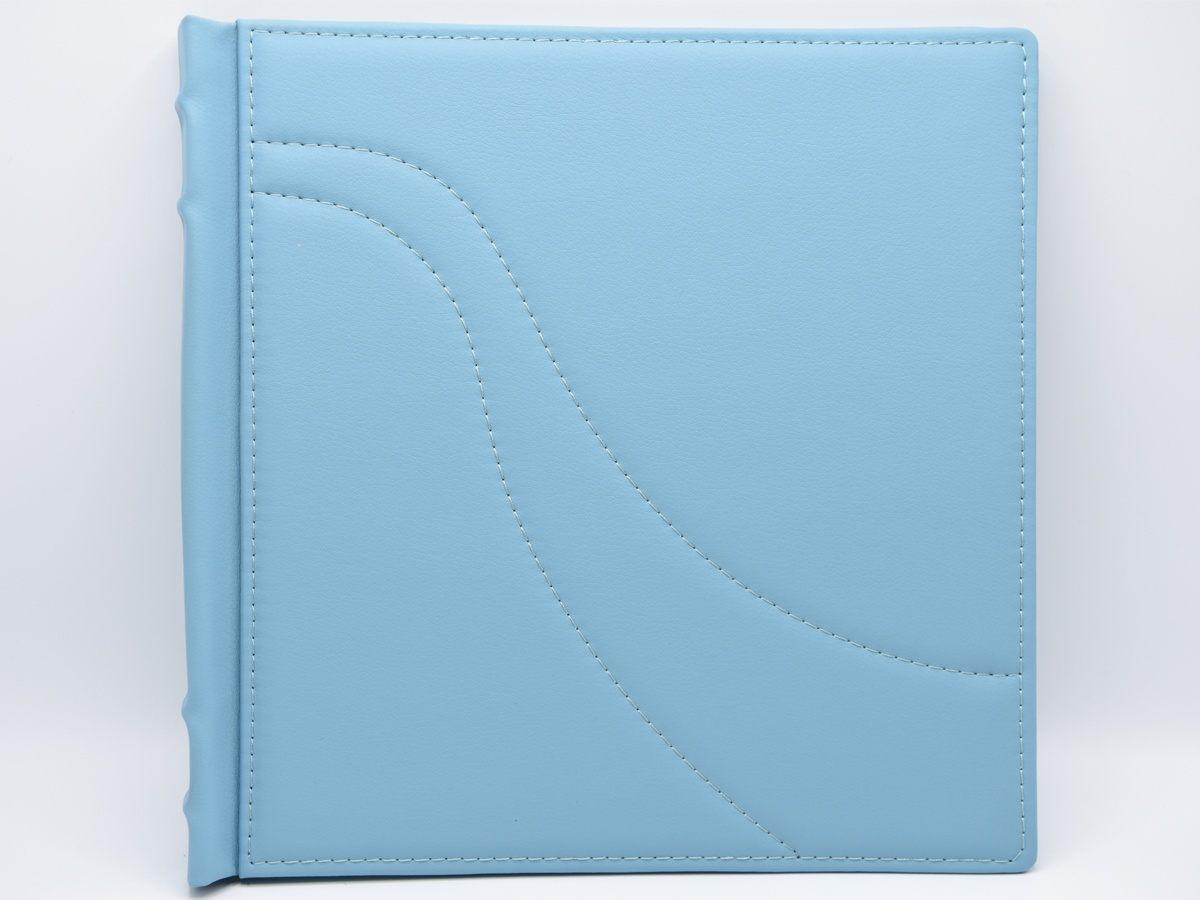 Coperta blue