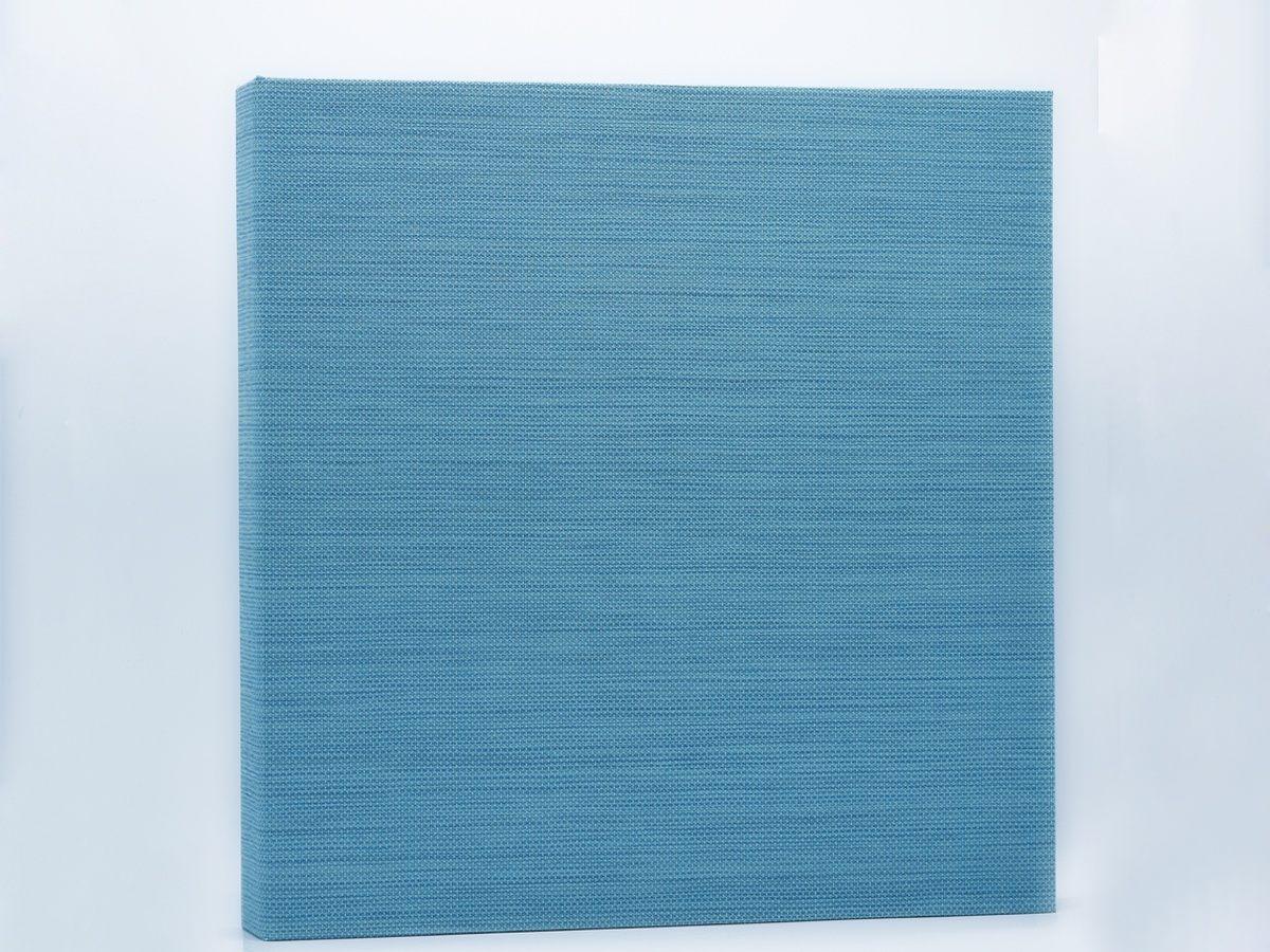 Coperta blue nou
