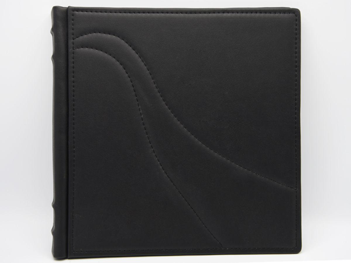 Coperta negru mat